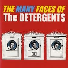 If you are looking for influencers on detergents you might actually only find 60's rock fans !