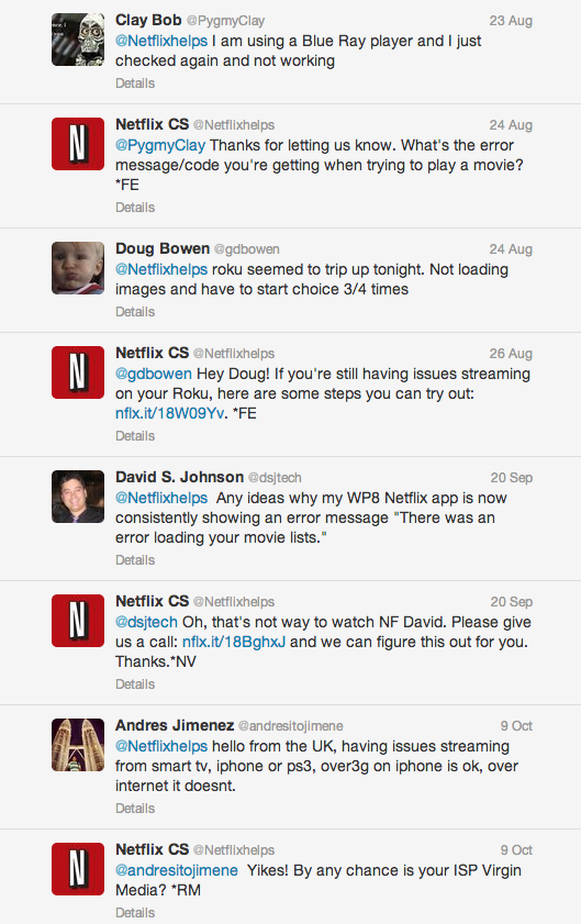 Fight Club! Quitting Netflix, LOVEFiLM and NOW TV – Econsultancy