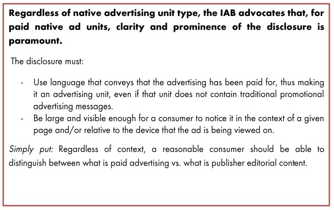 Native advertising: 12 fascinating examples of good and bad