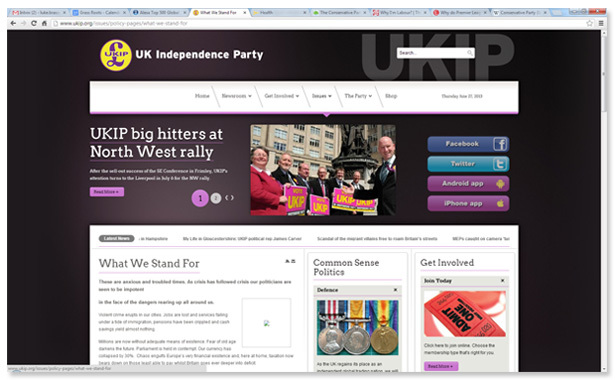 UKIP inner page 1