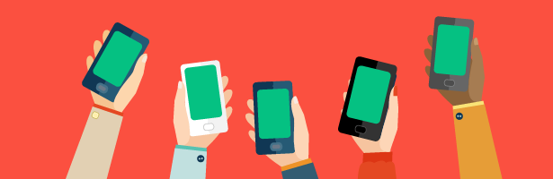 Rules For Best  Responsive Design