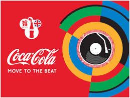 Coca Cola move to the beat