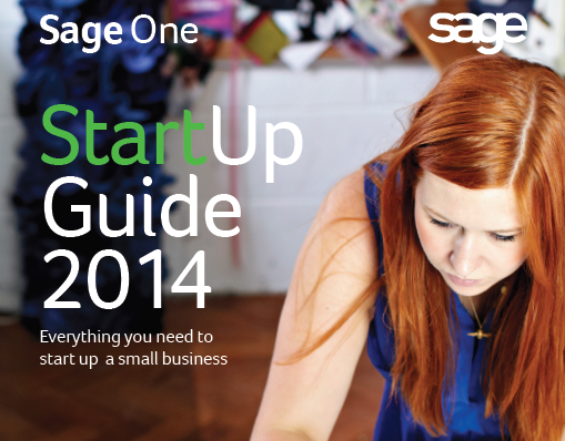 startup guide from sage