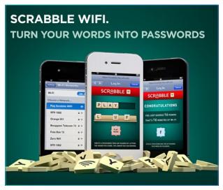 scrabble free wifi