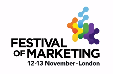 festival of marketing 2014