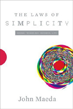 In strategy and design, simplicity is the good manners of our age