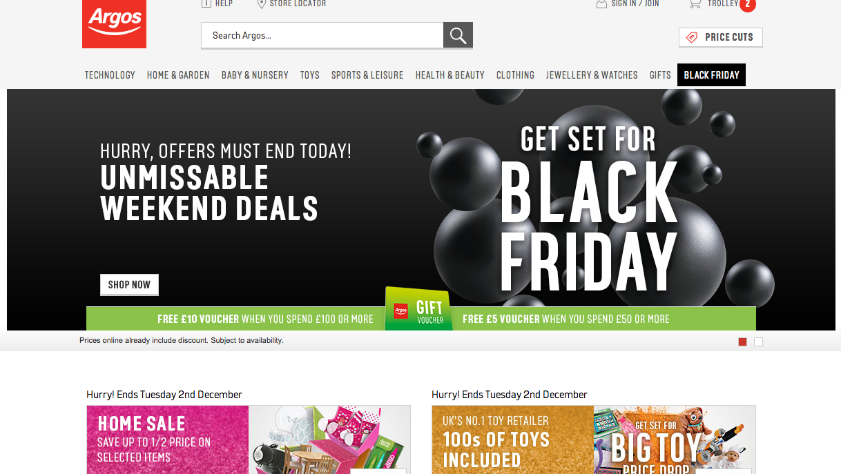how did retailers handle the cyber monday sales. Black Bedroom Furniture Sets. Home Design Ideas