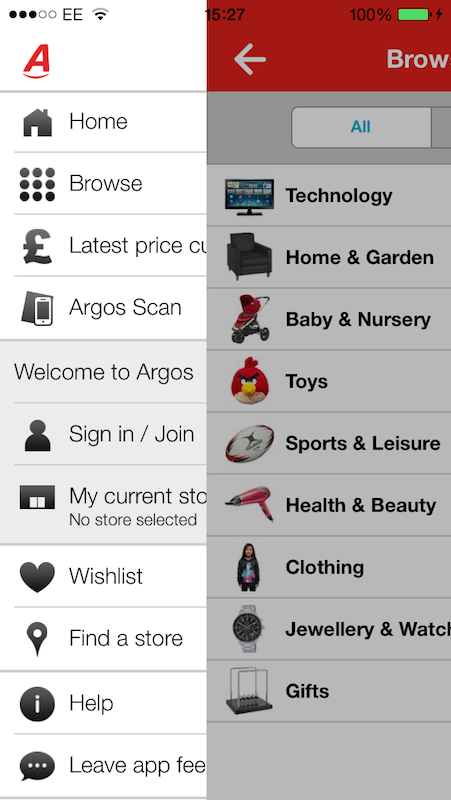 18 Excellent Features Of Argoss Mobile App Econsultancy
