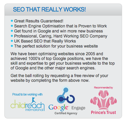 easy SEO tips for small businesses