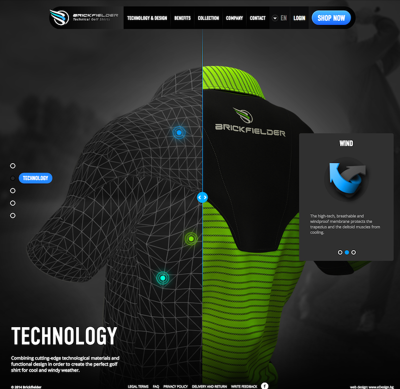 12 interactive examples of ecommerce product pages – Econsultancy