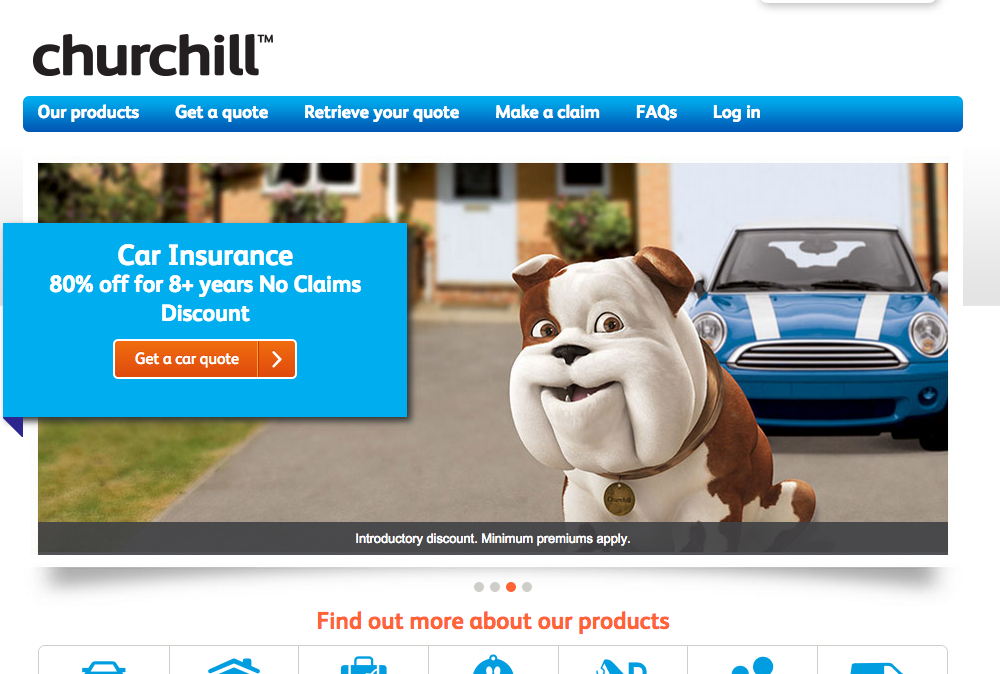 Compare Car Insurance  Cheap Online Comparison Quotes UK