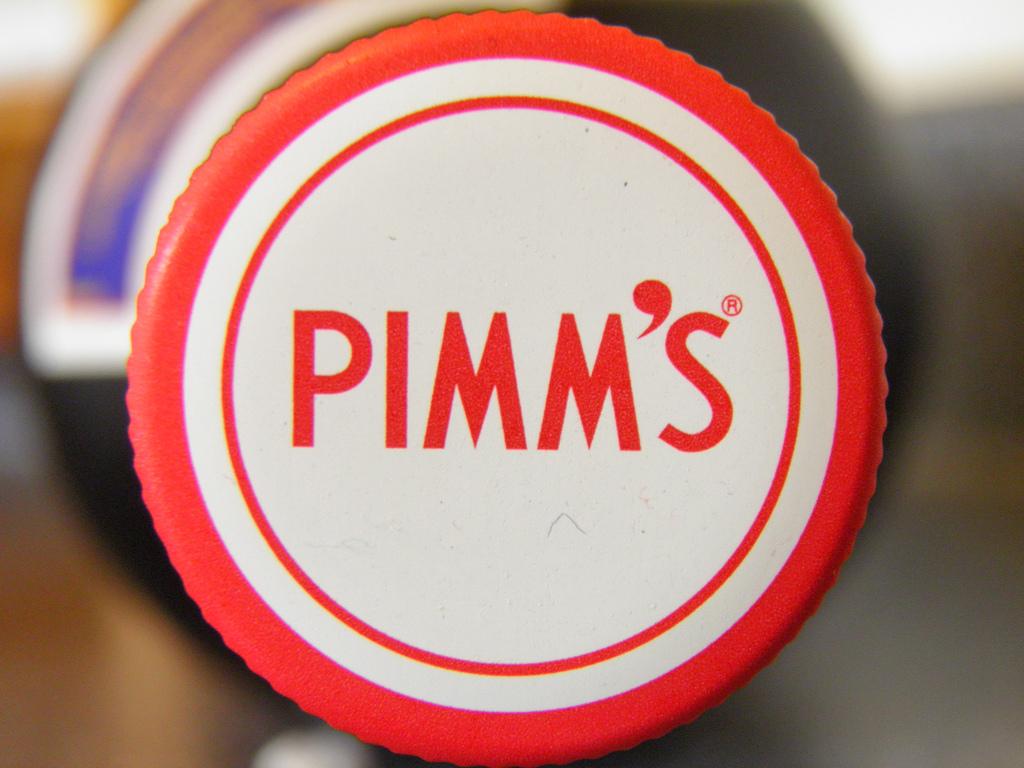 Pimms wimbledon