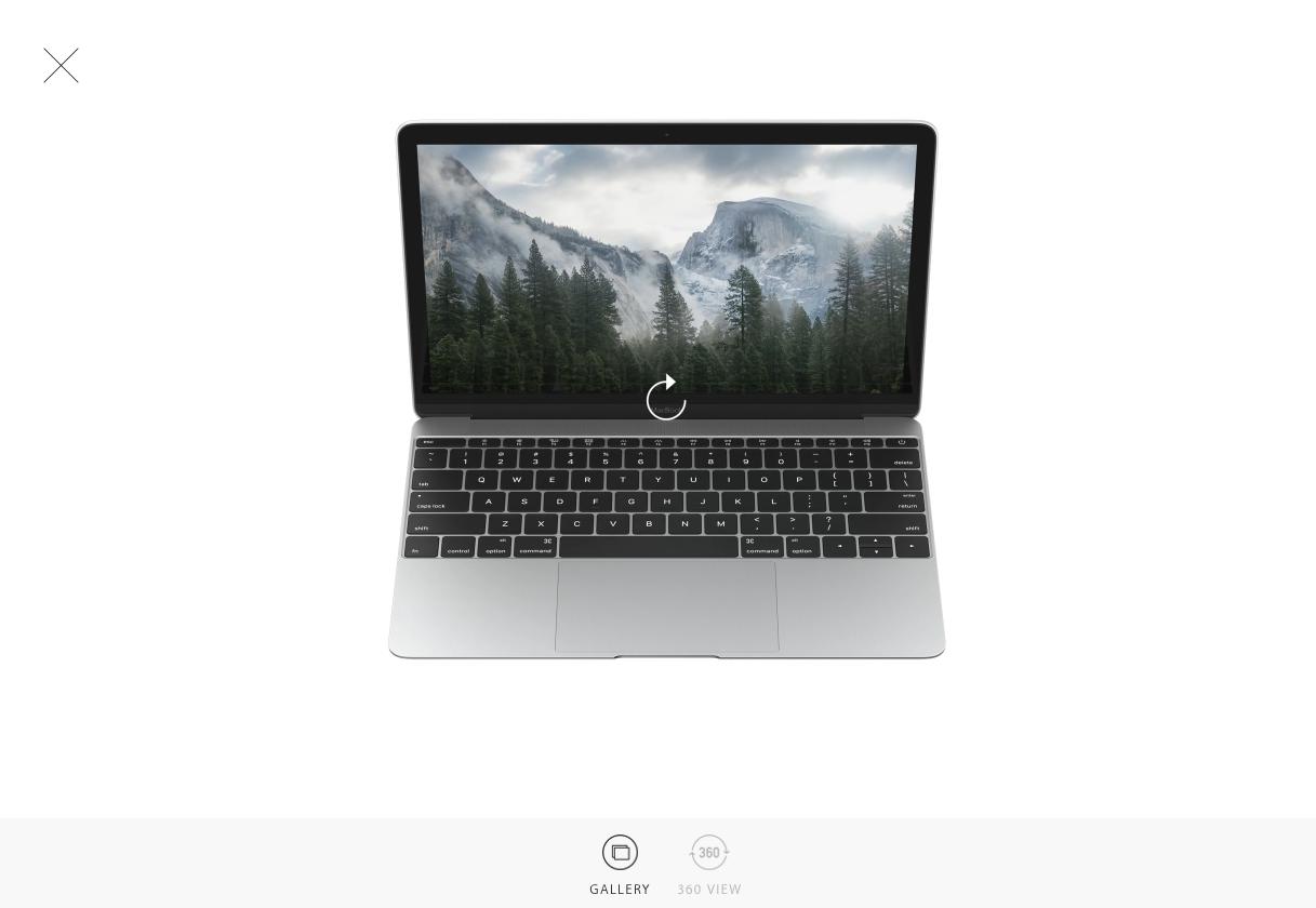 Apple UX