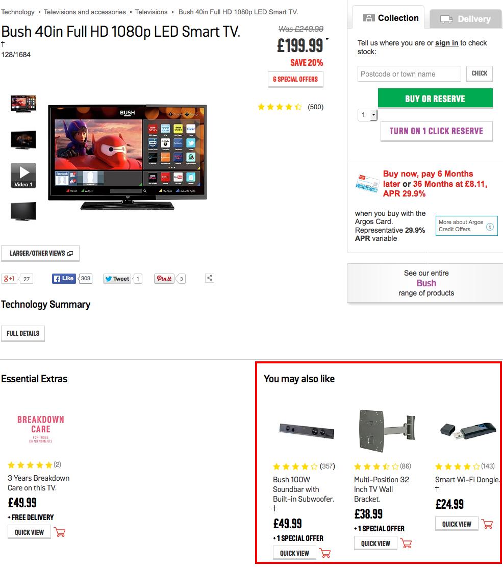 Увеличение продаж интернет-магазина