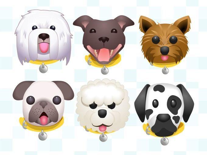 Dogs Trust canine keyboard
