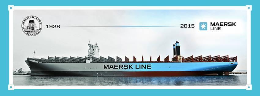 Q&A: How Maersk Line created a brilliant B2B social media