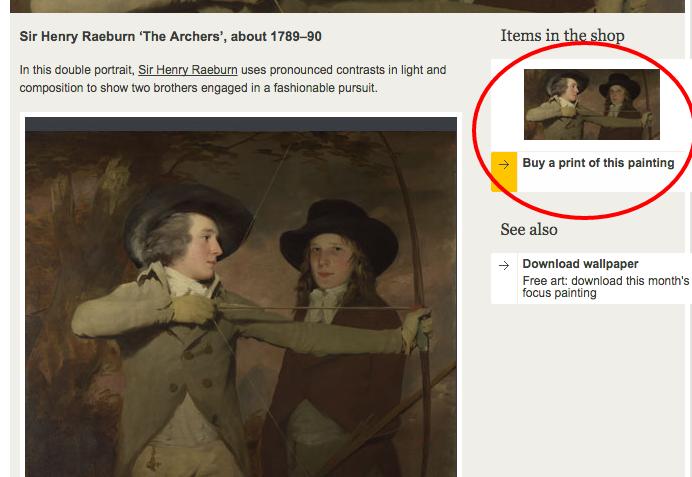 national gallery website