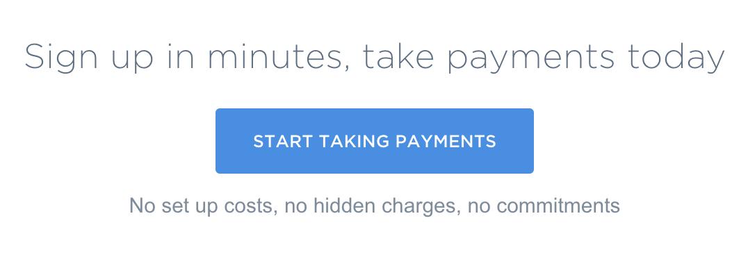 GoCardless website
