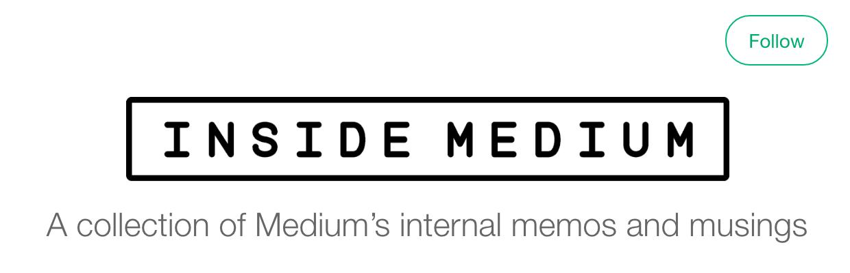 inside medium