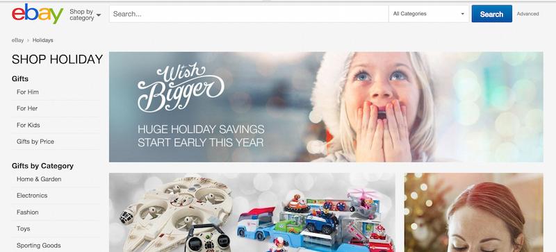 ebay wish bigger