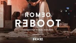 axe brasil rome reboot