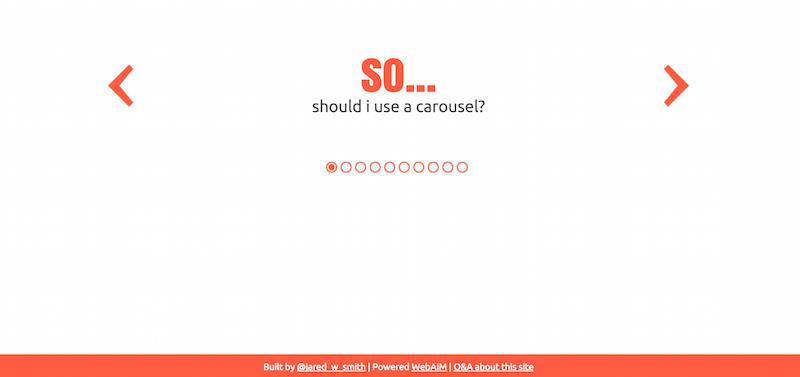 shouldiuseacarousel.com