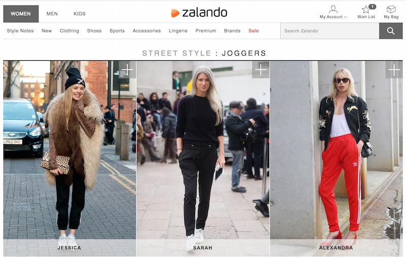 street style - zalando
