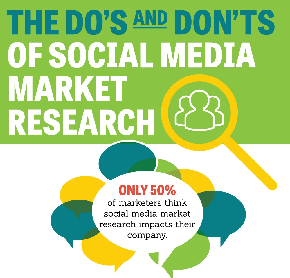 social media stats infographic