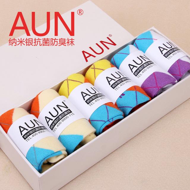 aun socks