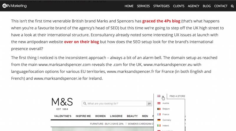 4ps blog