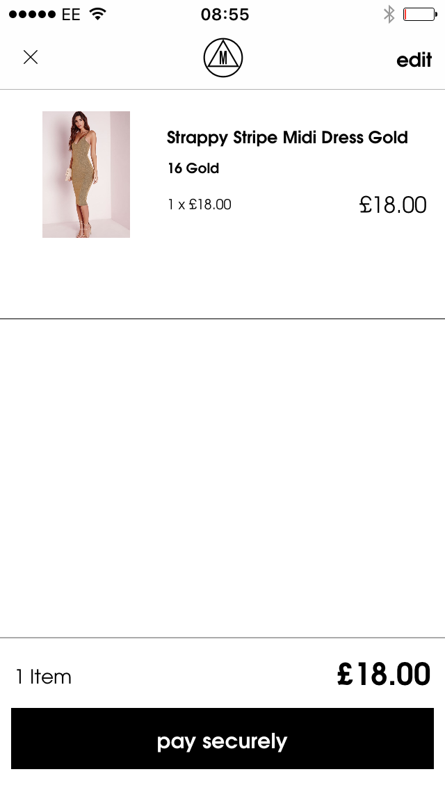 missguided app