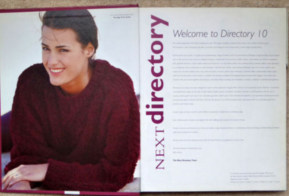 early next directory