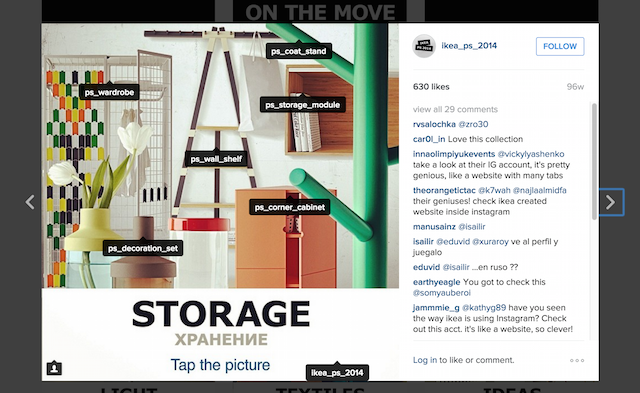 10 Examples Of Great Ikea Marketing Creative Econsultancy