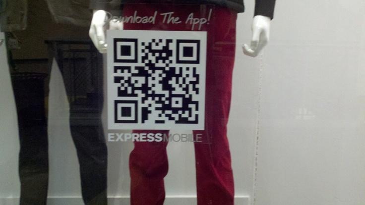 Express QR