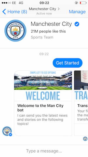 man city bot