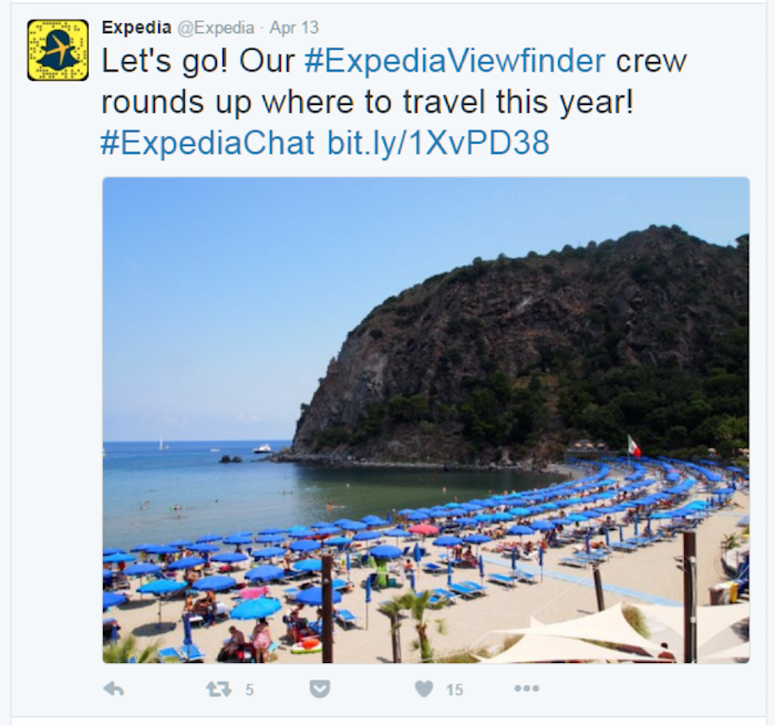 An in-depth analysis of how Expedia converts visitors into customers: Part two
