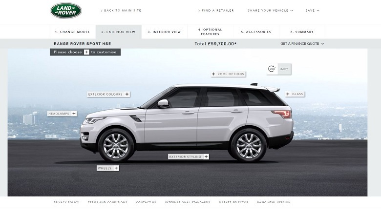 Jaguar Land Rover launches digital store in London: Is it any good