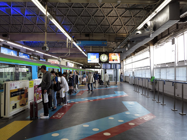 monorail japan