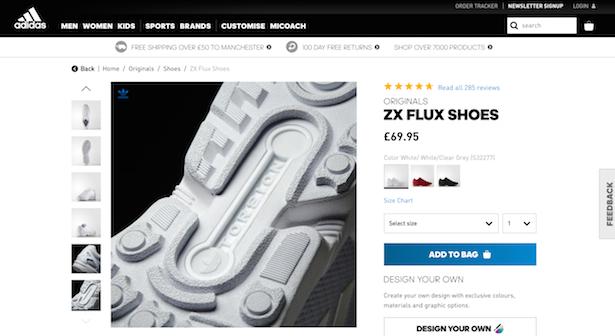 adidas product image