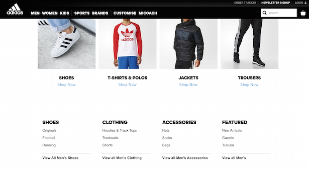 adidas case study Find out how adidas group uses plm solutions for srategic collaborations.