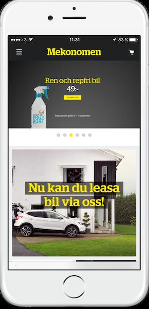 presencekit app