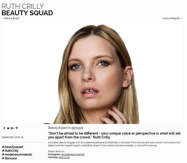 As well as drawing on this level of knowledge and passion, L'Oreal also maintains that the collaboration will result in the critique and evolution of its ...