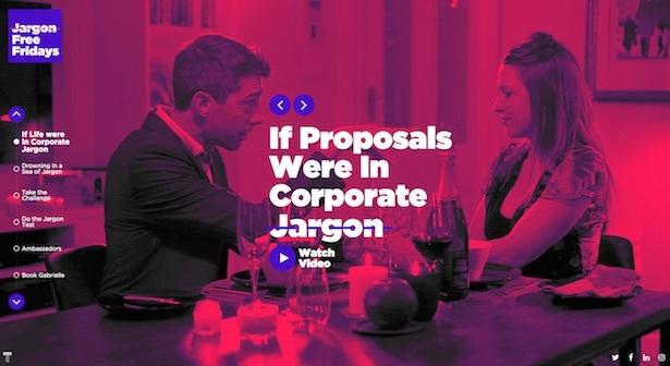 jargon free fridays