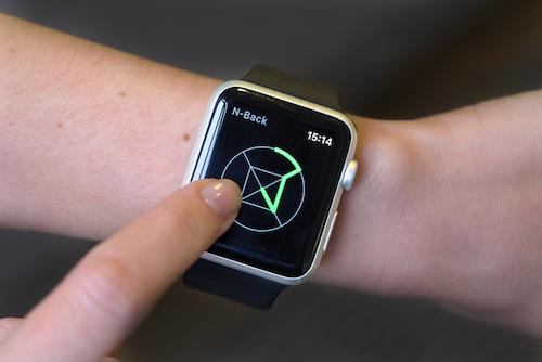 takeda apple watch app