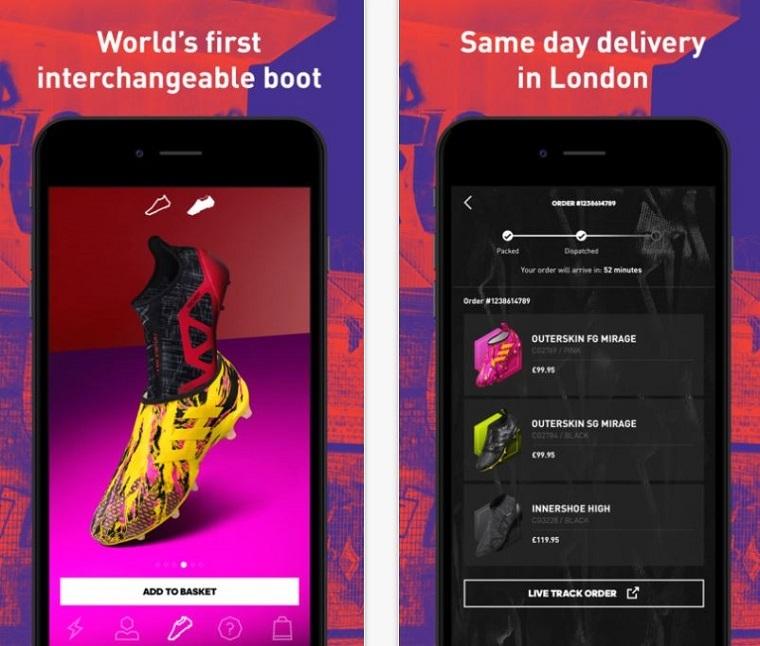 come adidas usa per consentire forti esperienze econsultancy digitale