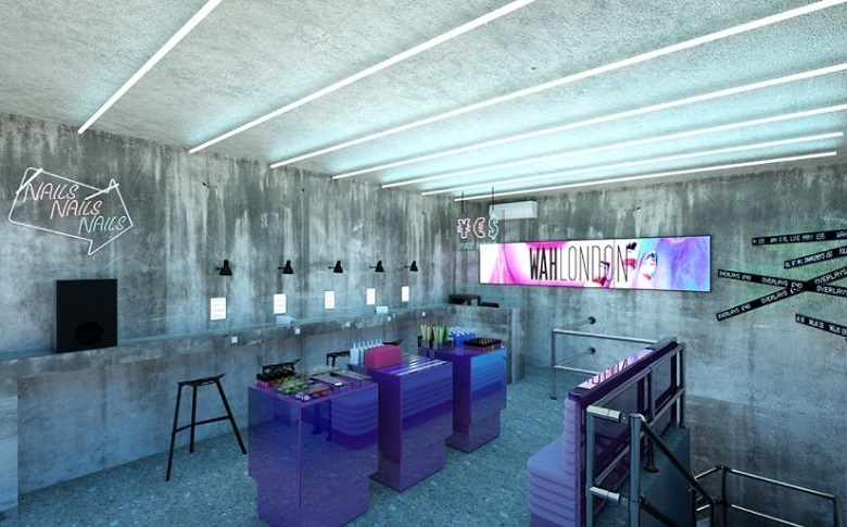 How Wah Nails Is Using Vr To Enhance The Salon Experience Econsultancy