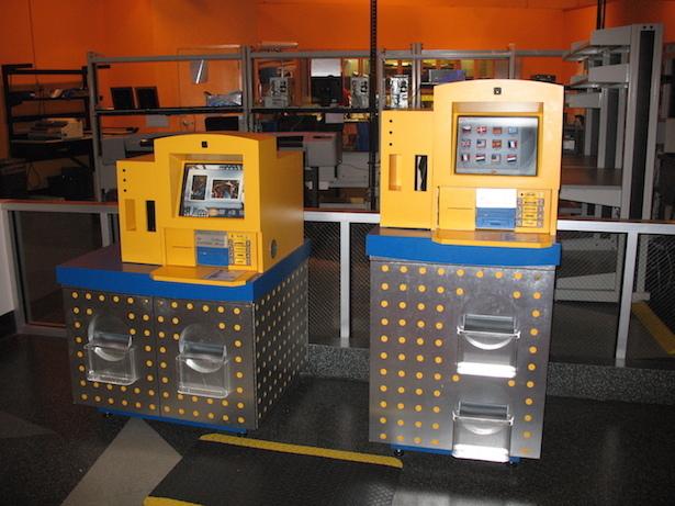 kodak print booth