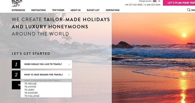 Eight examples of top-notch copywriting from travel brands ...