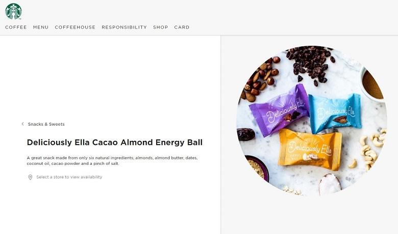 abde7c2e9 Lessons in brand building from Deliciously Ella – Econsultancy