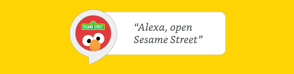 sesame street skill